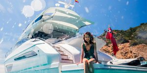Princess 62 and S65 Making Waves at Phuket Rendezvous 2018