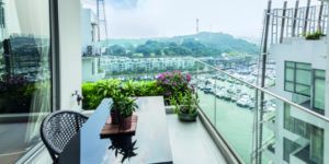 5 Luxury Properties to Desire for in Singapore