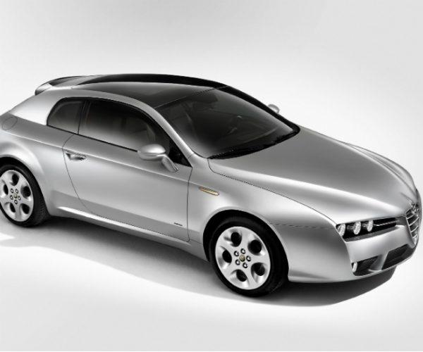 Alfa Romeo S Vehicle Line Up To Include New Giulietta And 4c