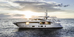 Four New Azimut Yachts To Look Out For In Asia