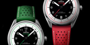 Baselworld 2018 Omega Seamaster Olympic Games Collection