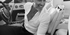 World's Sexiest 50 Year Old: Italian Millionaire Gianluca Vacchi