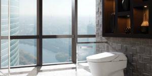 Ideas: Modern Bathroom Elegance
