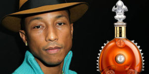 Fighting Climate Change: Pharrell Williams x Louis XIII and the Gift of 100 Years