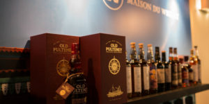 La Maison Du Whisky Presented Whisky Live Singapore 2017