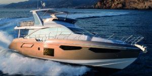 Yacht Review: Azimut 60 Flybridge