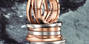 Bvlgari Unveils a New Chapter in the B.zero1 Collection