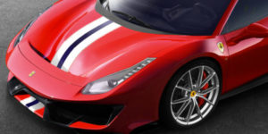 Ferrari 488 Pista: Bringing Back Impeccable Performance On-The-Track