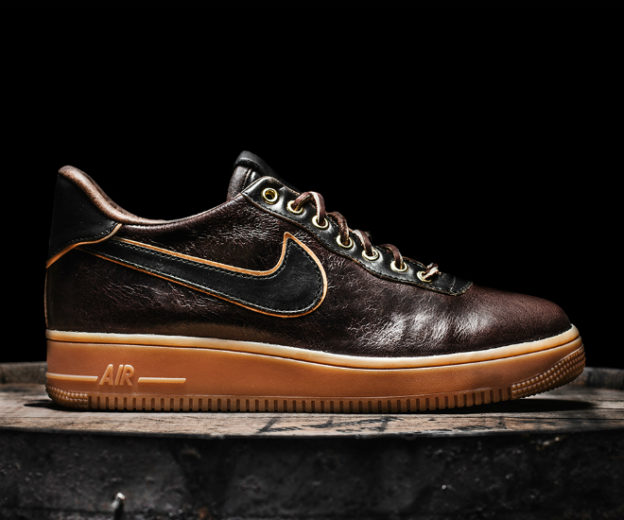 info for 10d0f 4a79c Hautebeast: Nike Air Force 1 Collabs with Jack Daniel's