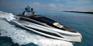 Global First - Buy Tecnomar Luxury Yachts with Crypto-currencies Through Aditus