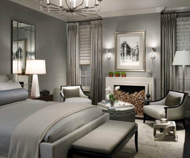 If You Are Thinking About A Master Bedroom Overhaul May Want To Pay Attention The Design Trends And Decoration Inspirations We Put Together For