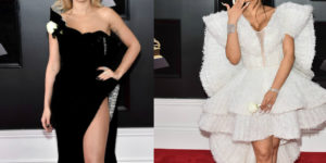 5 Hottest Hairstyles from the 60th Grammy Awards