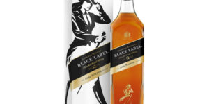 Introducing Johnnie Walker The Black Label The Jane Walker Edition