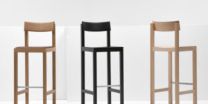 Three Mattiazzi  Collabs at Stockholm Furniture Fair