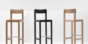 Three Mattiazzi  Collabs at Stockholm Furniture Fair