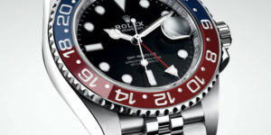 Baselworld 2018 Rolex new GMT-Master II with a Jubilee bracelet