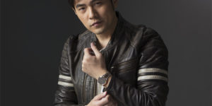 Baselworld 2018: Tudor Announces Jay Chou as Brand Ambassador