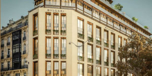 Bvlgari: New Hotel To Open In 2020