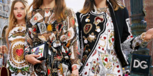 Dolce & Gabbana to hold first fashion show in New York