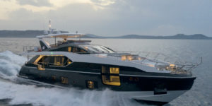 Grand Introduction: Azimut 27M Grande