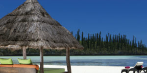 Great Escapes: New Caledonia