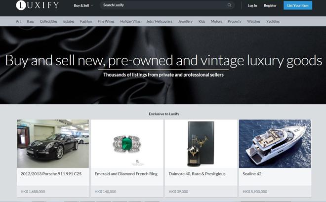 Heart Media announces strategic partnership with Luxury