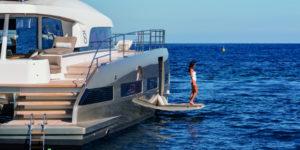 Yacht Review: Lagoon Seventy 8 Catamaran