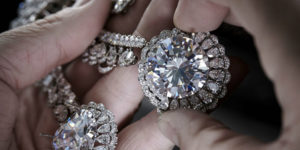Chopard: The Best Jewellery On The Red Carpet