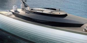 Oceanco Unveils 115 metre Long 'Tuhura' Superyacht