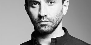 3dd36828e Riccardo Tisci becomes New Chief Creative Officer of Burberry in March 2018