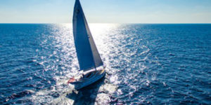Yachting Personalities in Asia-Pacific (Taiwan)