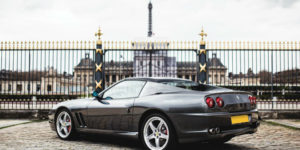 2006 Ferrari 575 Superamerica with HGTC Pack