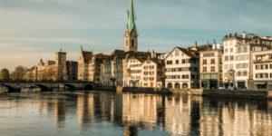 Zürich: A Tale of Two Quarters