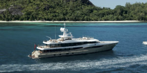 Yacht Review: Charters In Asia-Pacific Waters