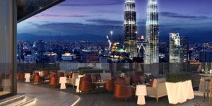 Banyan Tree Kuala Lumpur: Malaysia's Exclusive Urban Sanctuary for the Discerning