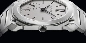 Baselworld 2018: Bulgari Octo Finissimo Automatic Sandblasted