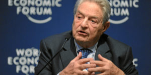Soros Fund Management given the crypto good-to-go