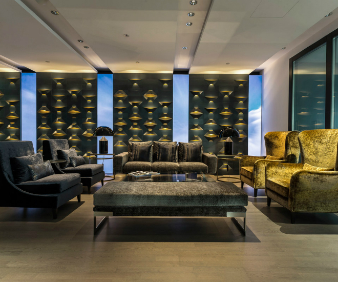 Featured Here Are The Top Five Interior Designers In Singapore Whom We  Think Are Passionate, Inspiring And Imaginative, Who Can Provide Impeccable  Tastes, ...