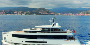 Feadship Letani, One Custom Concept For Asia