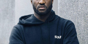 Louis Vuitton New Artistic Director Virgil Abloh could Out-Supreme Supreme