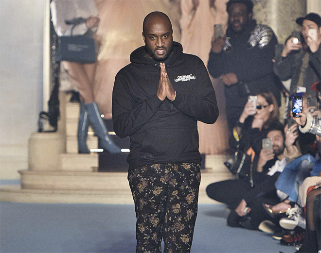 Virgil Abloh is not just founder of hypebeast label Off-White, he's also Kanye West's creative director and Louis Vuitton's new Artistic Director.