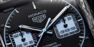 BaselWorld 2018: TAG Heuer Monaco Bamford