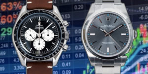 StockX Market: Buy Luxury watches like Stocks