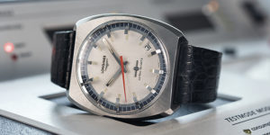 Unparalleled precision: Longines VHP collection is not Your ordinary Quartz watch