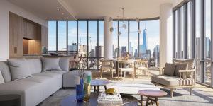 Eco-Conscious Luxury: 565 Broome SoHo in New York