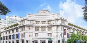 Luxury hotelier Kempinski will run Perennial's Capitol Kempinski Hotel Singapore