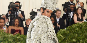 Met Gala 2018: All The Hits-And-Misses Of The Catholic Dress Theme Heavenly Bodies