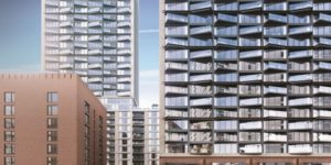 One West Point will be the tallest residential landmark in West London