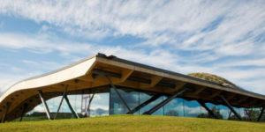 Macallan Unveils Stunning New Distillery
