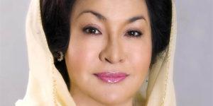 Meet a Real Crazy Rich Asian: Malaysia PM Najib Razak's wife – Rosmah Mansor